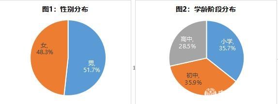 中国消费者协会:青少年近视现状与网游消费体验报告