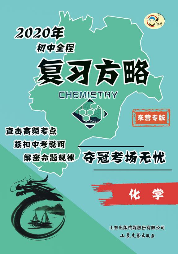初中全程复习方略 东营专版-化学配人教版
